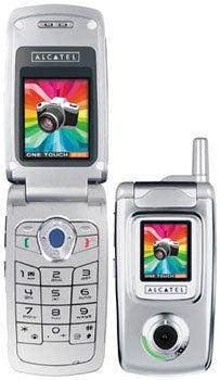 Alcatel One Touch 835 Datenblatt - Foto des Alcatel One Touch 835