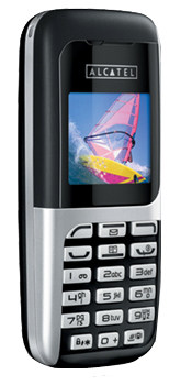 Alcatel One Touch E-205