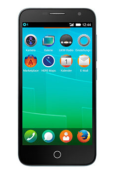 Alcatel One Touch Fire E Datenblatt - Foto des Alcatel One Touch Fire E