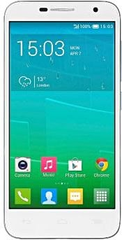 Alcatel One Touch Idol 2 Mini Dual SIM 6016D