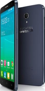 Alcatel One Touch Idol 2 S Datenblatt - Foto des Alcatel One Touch Idol 2 S