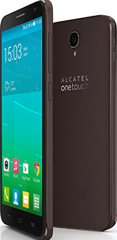 Alcatel One Touch Idol 2 Datenblatt - Foto des Alcatel One Touch Idol 2