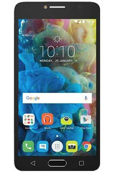 Alcatel One Touch Pop 4S Datenblatt - Foto des Alcatel One Touch Pop 4S