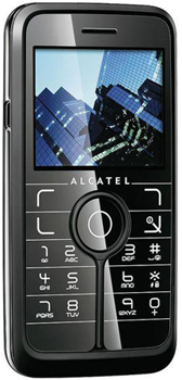 Alcatel OT-V770 Datenblatt - Foto des Alcatel OT-V770