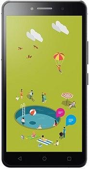 Alcatel Pixi 4 (6 Zoll) 3G 8 GB