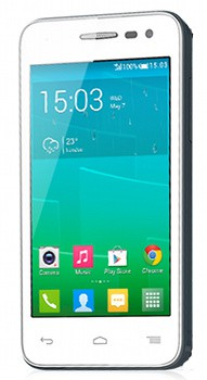 Alcatel Pop S3 Datenblatt - Foto des Alcatel Pop S3