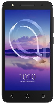 Alcatel U5 HD Dual SIM Datenblatt - Foto des Alcatel U5 HD Dual SIM