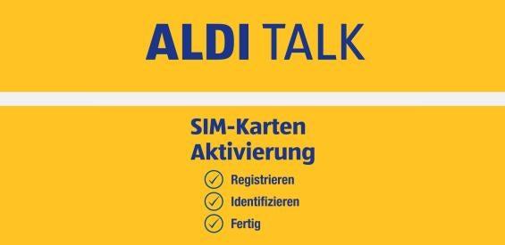 Aldi Talk Info Nummer