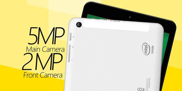 Allview Impera i8: Pressebilder