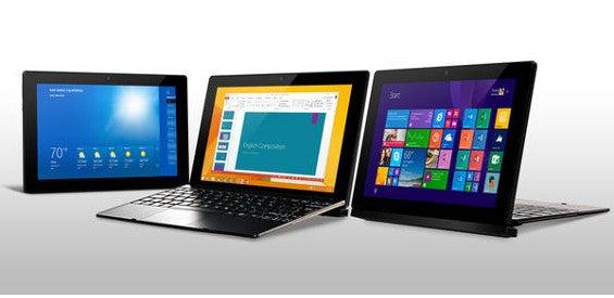 Allview Wi10N Tablet