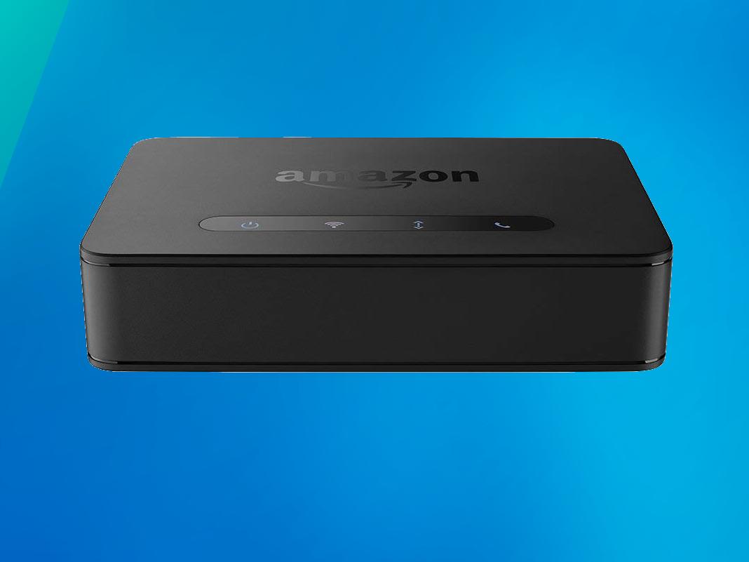 Echo Connect von Amazon