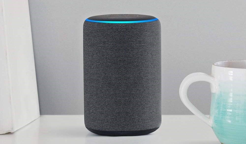 Echo Plus 2