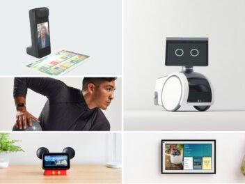 Amazon Alexa Event 2021 - Die neuen Produkte im Überblick