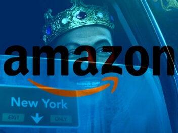 Kostenlos im Abo bei Amazon: Der Prinz aus Zamunda 2