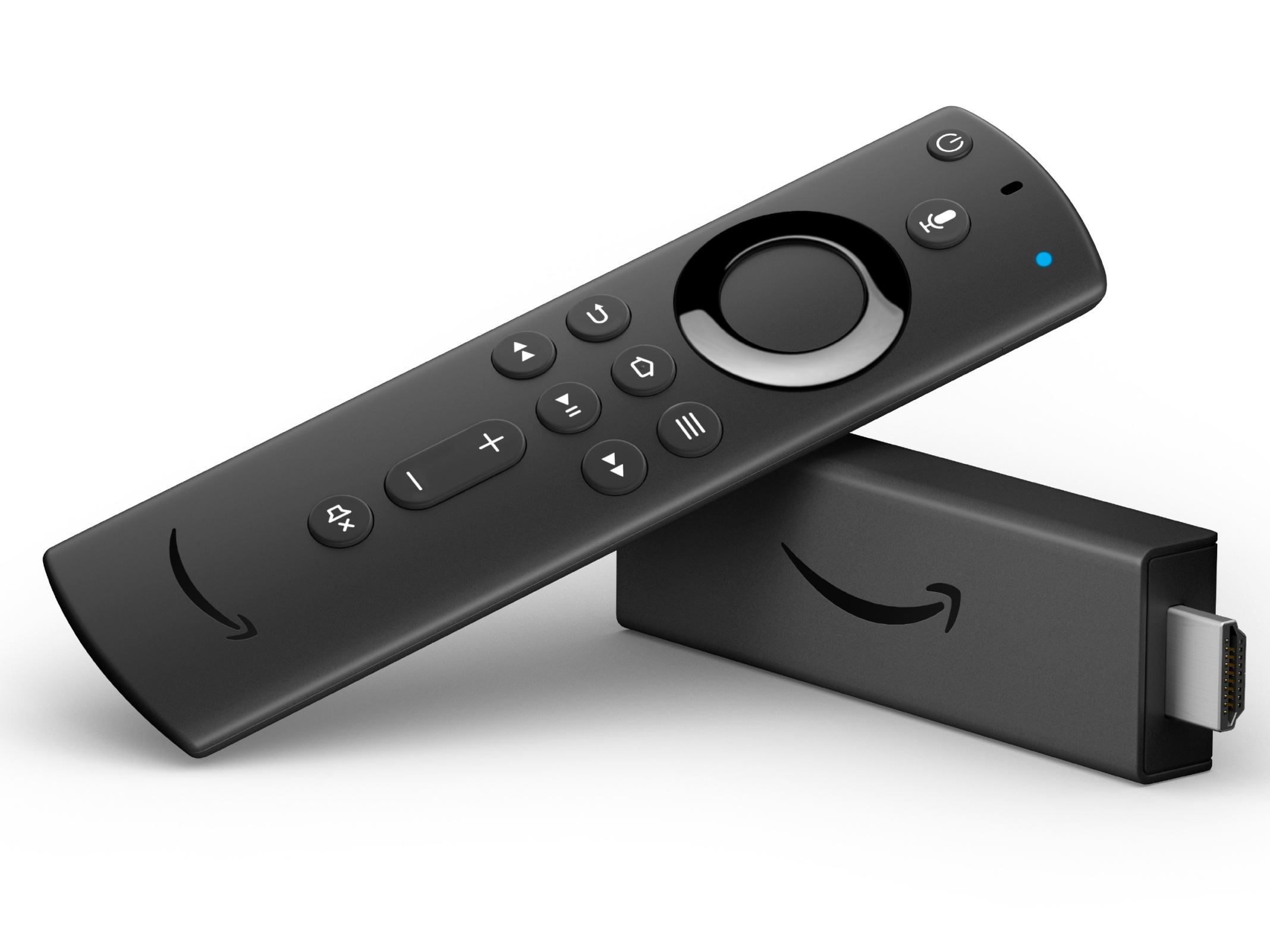 Amazon Fire TV 4K Stick