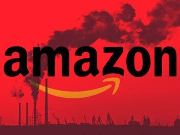 Amazon-Skandal: Diese Bilder zeigen die ganze Wahrheit