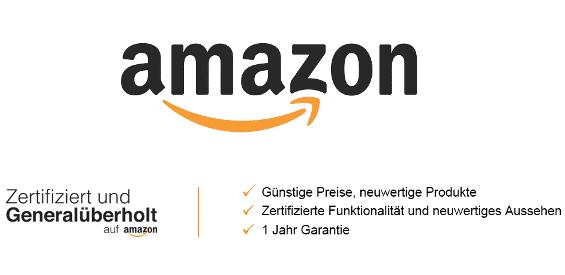 Amazon startet neue Kategorie: