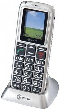 amplicom PowerTel M4000