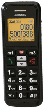 amplicom PowerTel M4500 Datenblatt - Foto des amplicom PowerTel M4500