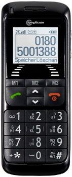 amplicom PowerTel M5000