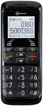 amplicom PowerTel M5010
