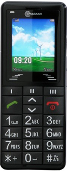 amplicom PowerTel M6000 Datenblatt - Foto des amplicom PowerTel M6000