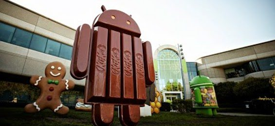 Android-4.4-KitKat-Statue
