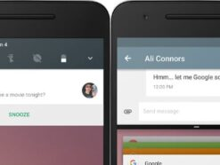 Android 7 / Android N