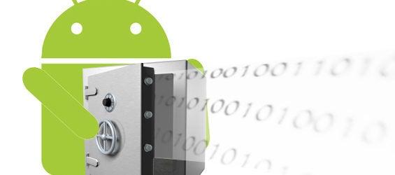 Android-Sicherheitslücke