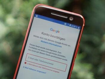 Android-Geräteschutz