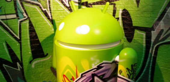 Android Graffiti