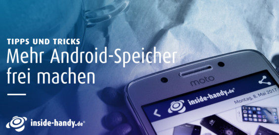 Android Speicher YouTube