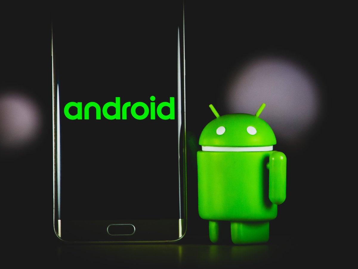 Android 12: Erste Fotos zeigen ein komplett neues Design - inside digital