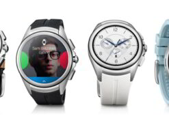 LG Watch Urbane 2nd Edition LTE Android Wear
