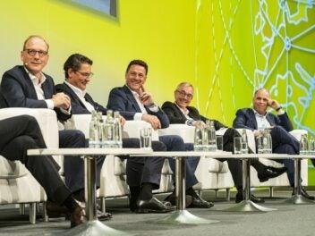 Breitband-Gipfel auf der Anga Com 2019