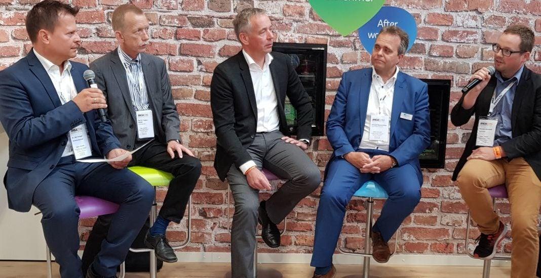 Vodafone, Telekom und Unitymedia im Dialog über die Fusion