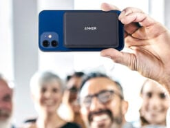 Anker PowerCore Magnetic 5K MagSafe-Akku fürs iPhone 12