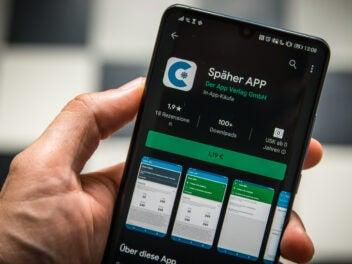 AfD-Politiker entwickelt die Anti-Corona-App
