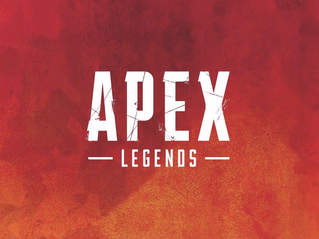 Das Logo von Apex Legends