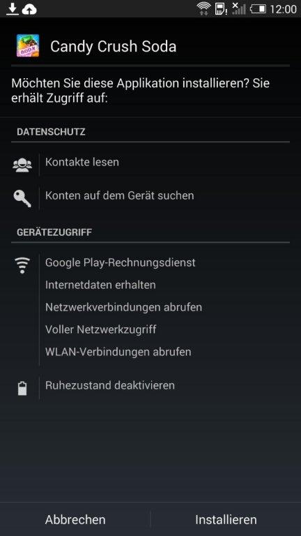 Play Store Runterladen Handy