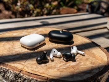 Apple AirPods Pro und Beats Studio Buds