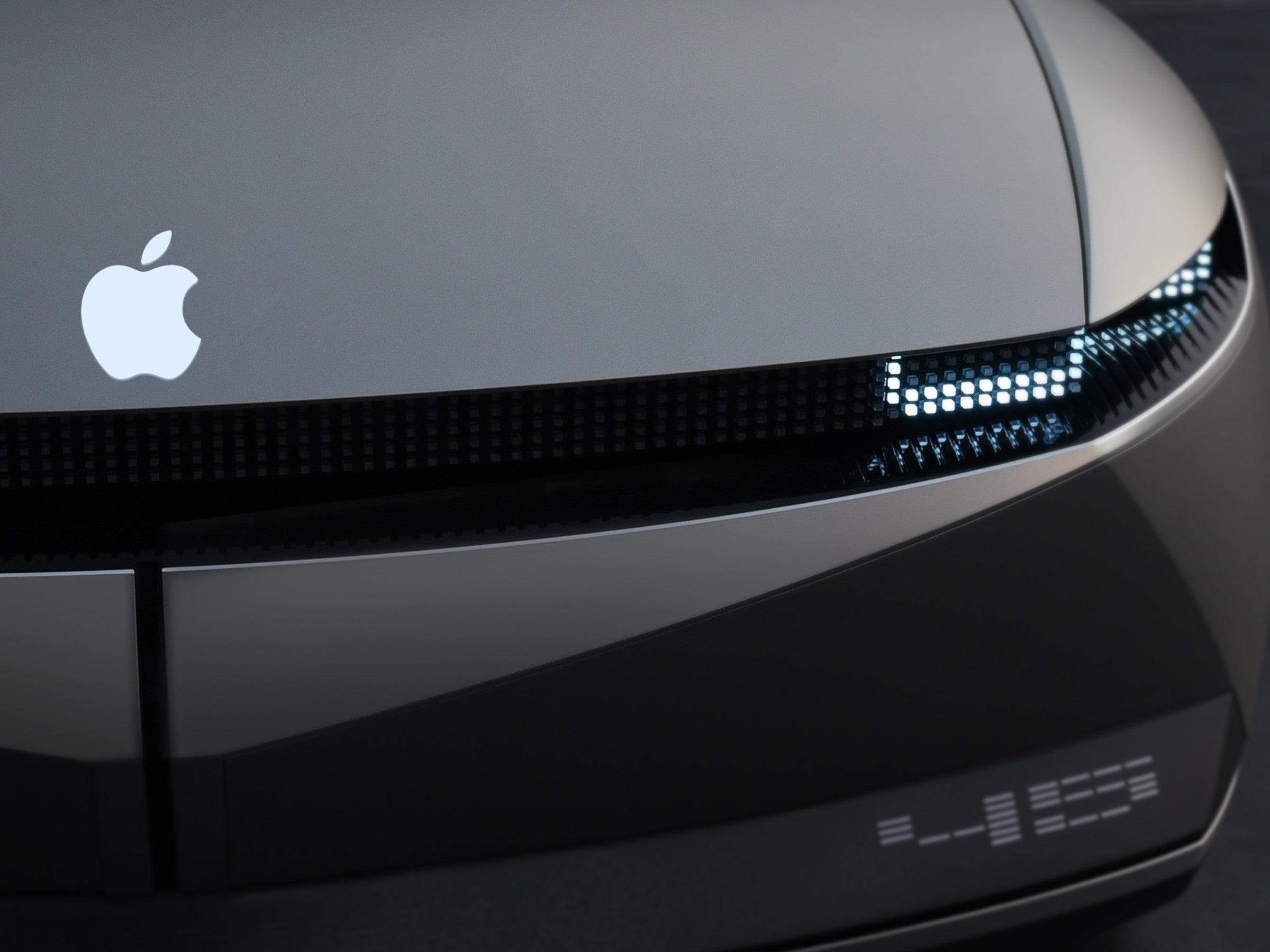 Apple: Dieses Projekt nimmt immer mehr Gestalt an - inside digital