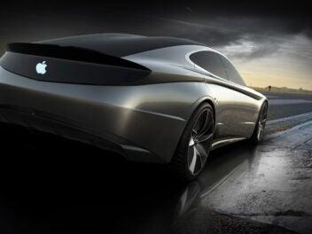 Apple Car: Dieser bekannte Autobauer soll es bauen