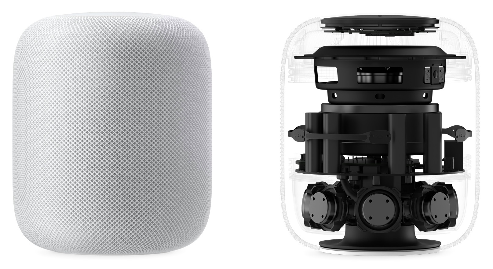 Smart Speaker: Apple Homepod