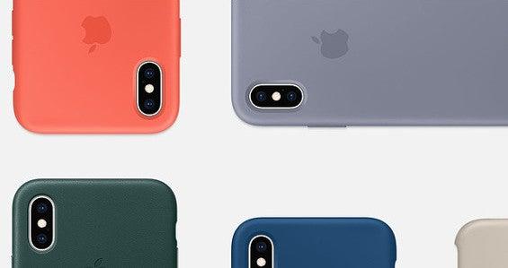 Schutzhüllen für das iPhone