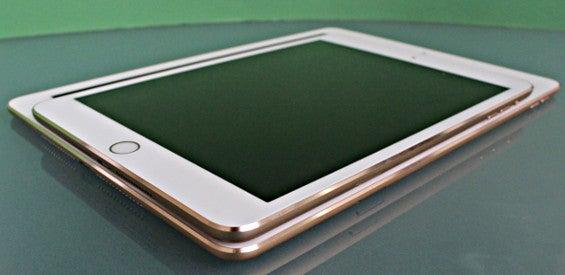 Apple iPad Air 2 und iPad mini 3