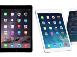 Apple iPad Air 2 vs. iPad Air