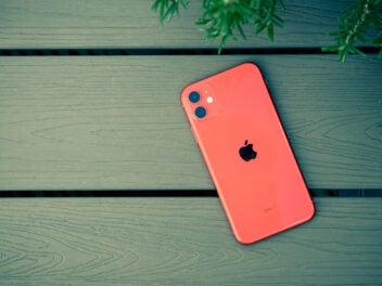 Das Apple iPhone 11 gehört zu den schnellsten Smartphones der Welt (Stand: Mai/2020)