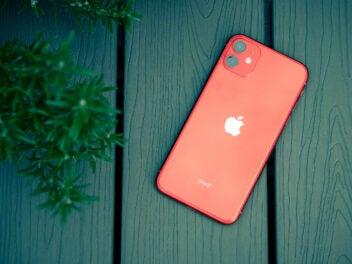 Das Apple iPhone 11 ist das meistverkaufte Smartphone im ersten Quartal 2020