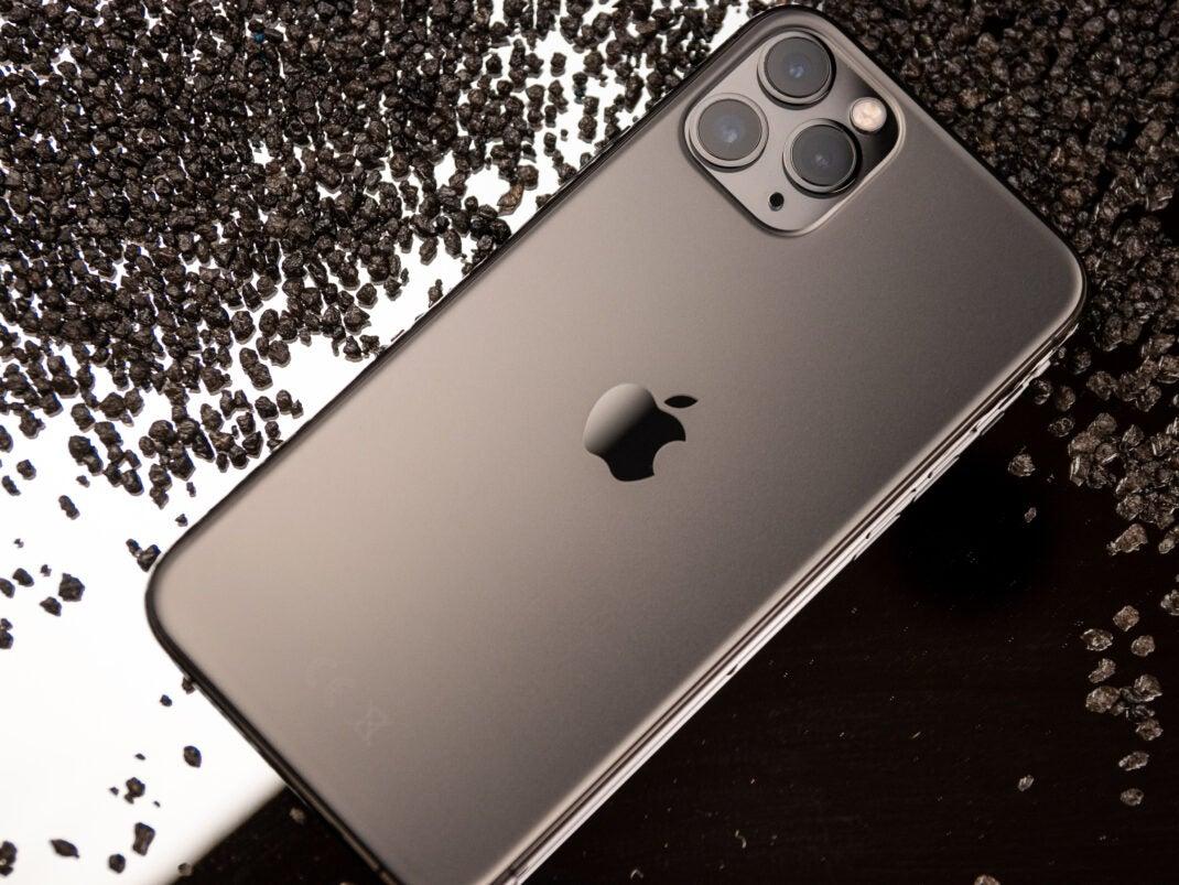 Das Apple iPhone 11 Pro